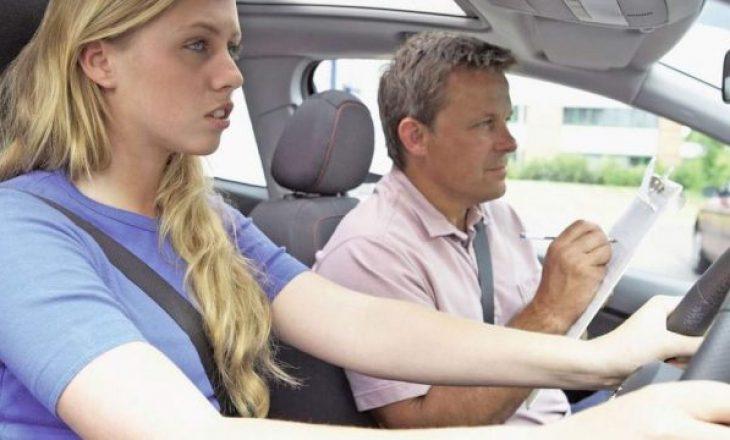 Të mençurit dështojnë më shumë në marrjen e patentë-shoferit