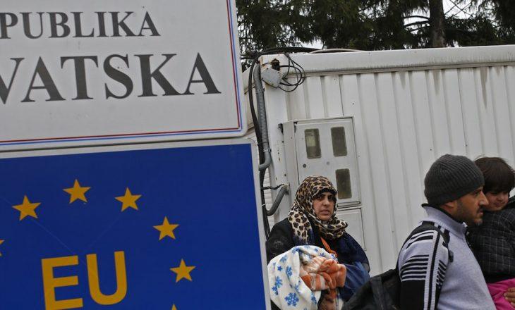 HRW kundër pranimit të Kroacisë në zonën e Shengenit