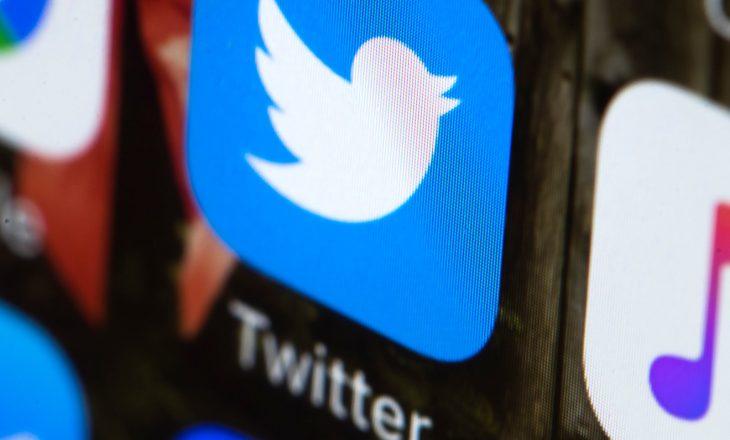 Twitter pezullon llogarinë e ekstremit të djathtë francez