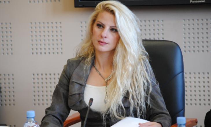 Duda Balje – Selmanajt: Flas mirë dhe kuptoj mirë shqip, por ky nuk është problemi juaj