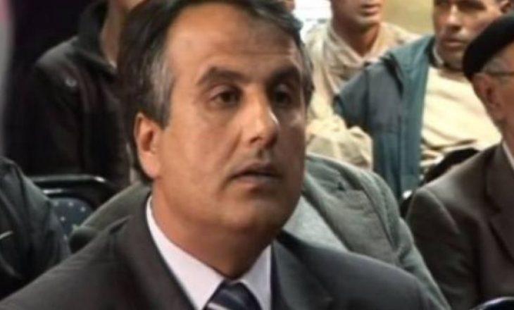 Anulohet seanca gjyqësore ndaj deputetit Etem Arifi