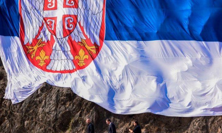 Serbia ngrinë të gjitha aktivitetet ushtarake me partnerët e saj