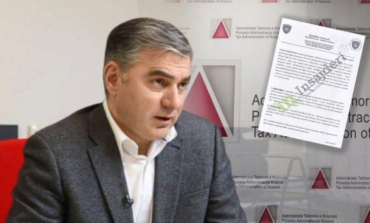 Tenderi i dyshimtë 10 milionësh i ATK-së për kompaninë nga Armenia