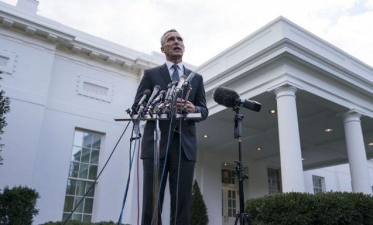 NATO zgjerohet deri në hapësirë