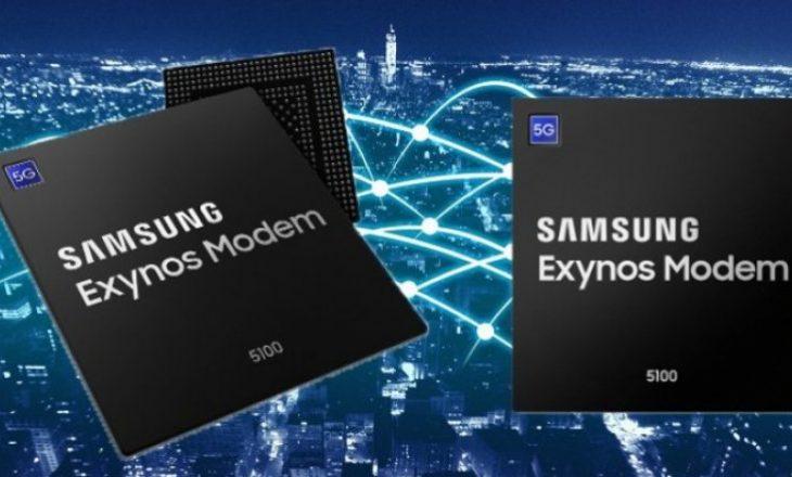 Vivo mund të shfaq telefonin e tyre 5G nesër, të mundësuar nga procesori i Samsung