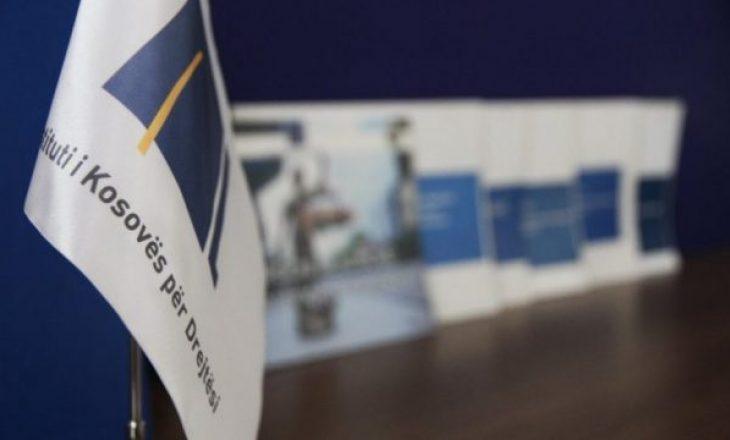 IKD: Nisma me dy kandidatë me vepra penale të formës së prerë
