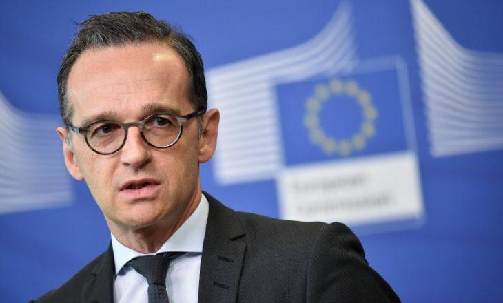 Kryediplomati gjerman: Po punojmë intensivisht për liberalizimin e vizave për Kosovën