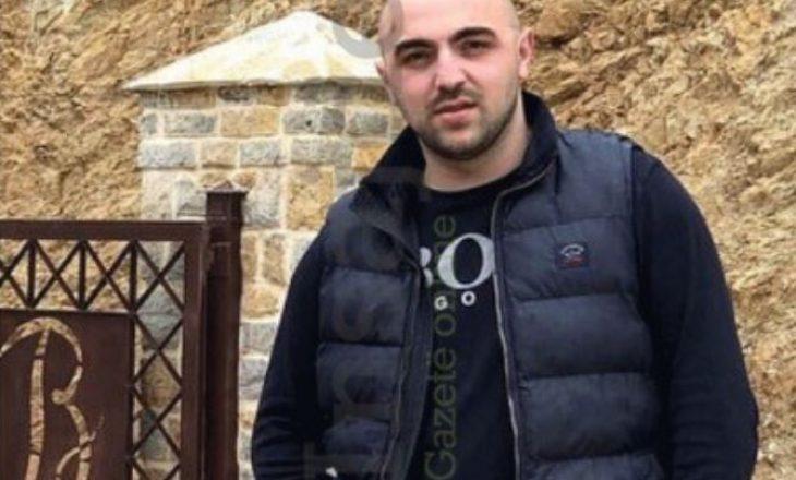 """Gangsteri me nofkën """"Italiani"""", i dyshuari tjetër për gjuajtje me armë në Duplex"""