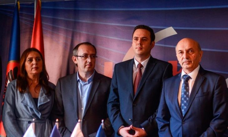 Anëtari i LDK-së: Na takon posti i kryeparlamentarit dhe presidentit