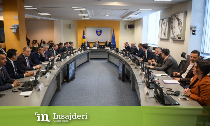 Këshilltarja e Haradinaj për një vjet shpenzon mbi 2 mijë euro për bileta të aeroplanit