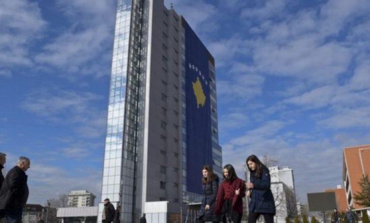 Lobimi i egër i Serbisë ndaj Kosovës – shpenzimet e Kosovës drejt lobimeve