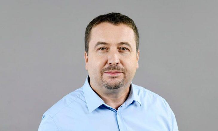 """Filozofi i PDK-së thotë se """"Kombëtarja e Kosovës"""" është term teknik: S'ka komb kosovar"""