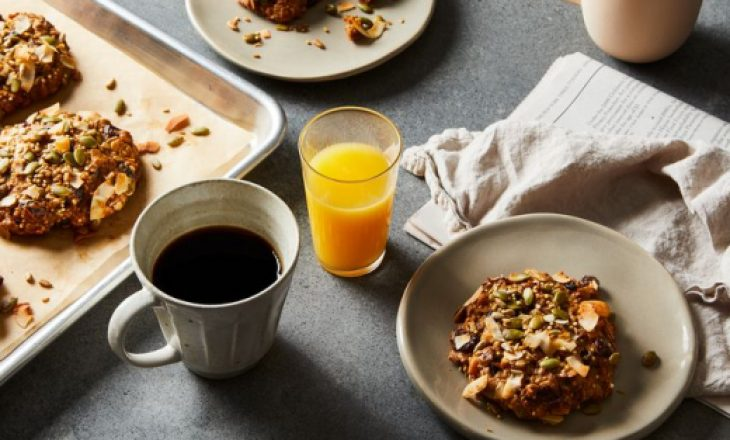 Zgjidhni mëngjesin tuaj sipas kalorive që ju duhen, receta të shijshme