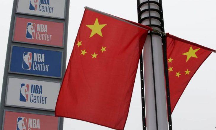 Rënie e eksporteve të Kinës për të 4-in muaj radhazi