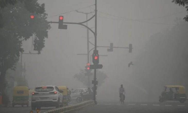 """""""Ajri i ndotur – rrezik i nënvlerësuar, mjedisi në fund të listës së prioriteteve të Qeverisë"""""""