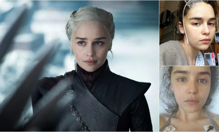 """Kur """"nëna e dragonjve"""" rrezikonte të vdiste"""