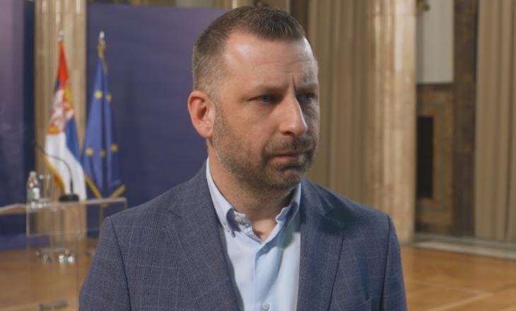 Jevtiq: Albin Kurti e ka obligim ligjor të flas me Listën Serbe