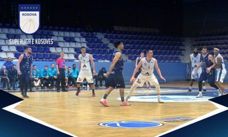 Superliga në basketboll – derbi luhet në kryeqytet