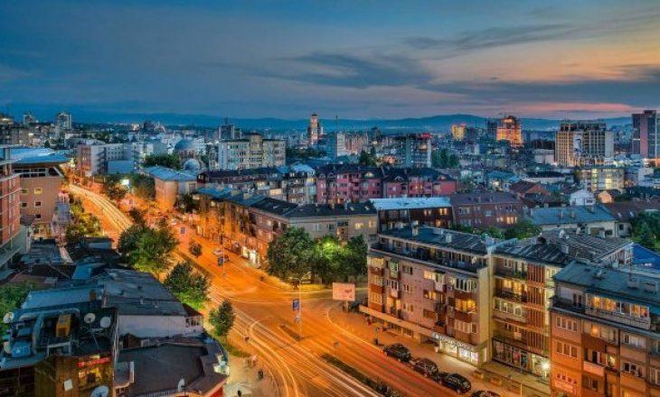 Kjo lagje e Prishtinës vendoset nën masa të rrepta policore