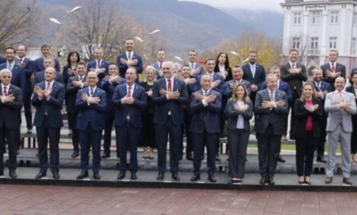 Mini-shengeni ballkanik thellon ndasitë mes Kosovës dhe Shqipërisë