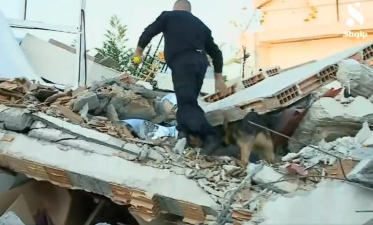 Pse ndodhin tërmetet në Shqipëri