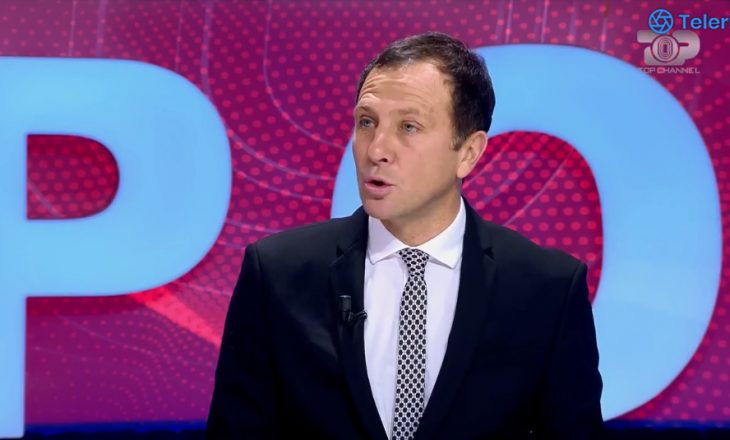 Jupi: Çuditem pse në Shqipëri marrin trajnerë nga Serbia e jo nga Kosova