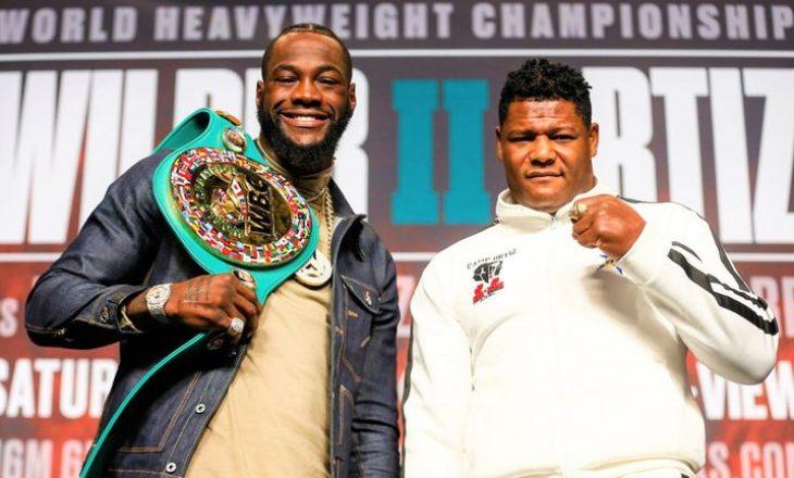 Wilder vs Ortiz – gjithçka që duhet të dini rreth meçit të shumëpritur