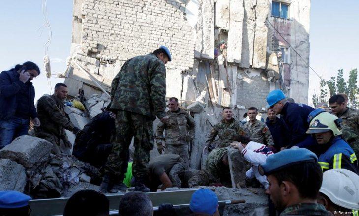 Pse habiteni për ndihmën nga Kosova?! Ne jemi një