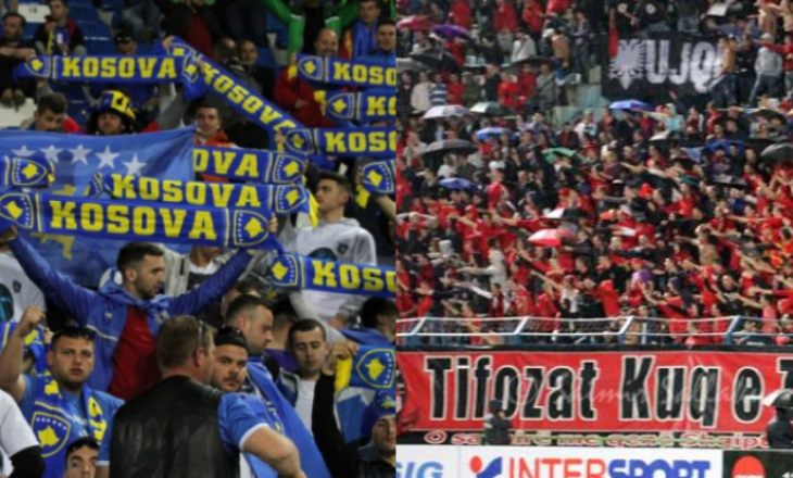 TKZ vs Dardanët, cili është konflikti që e kanë dy grupet e tifozëve të dy shteteve shqiptare?