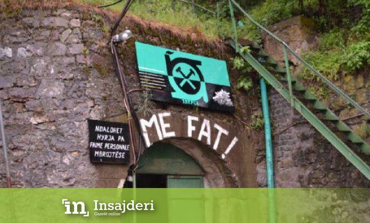 Sindikata e Punëtorëve të Trepçës mohon se janë pezulluar minatorët që mbajtën grevë