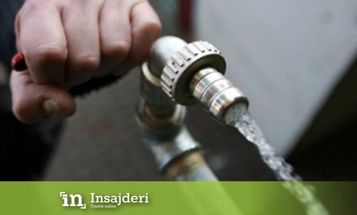 Rritet çmimi i ujit