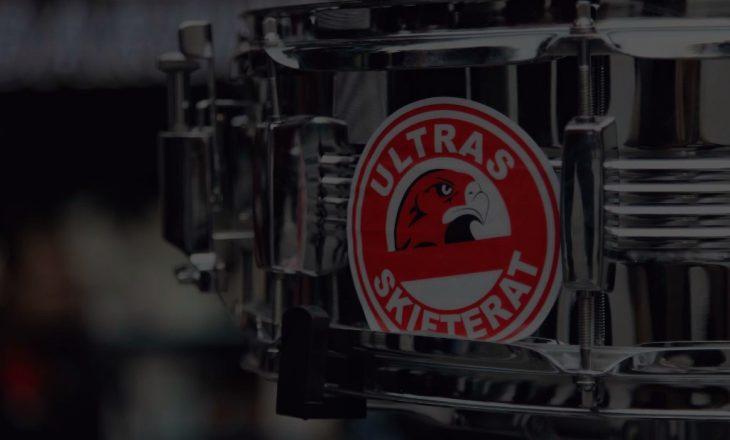 Ultras Skifterat vijnë me këngë të punuar nga Jericho për 20 vjetor