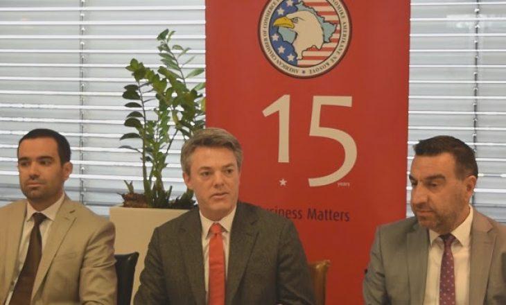 Stabiliteti i Kosovës parakusht kyç për tërheqjen e investimeve