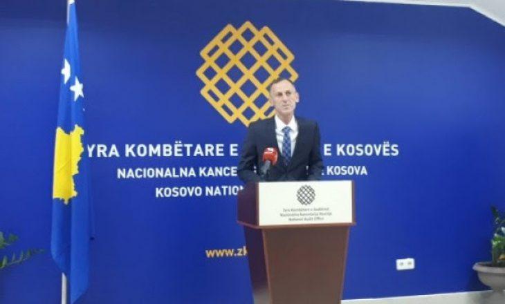 BE-ja investon 700 mijë euro për fuqizimin e Zyrës së Auditimit në Kosovë