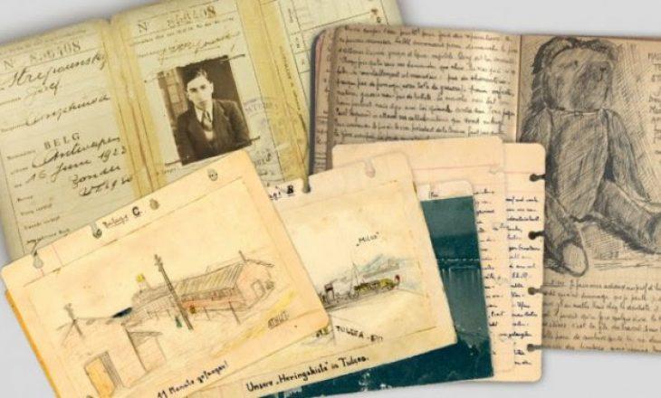 Publikohen qindra-mijëra dokumente mbi viktimat naziste