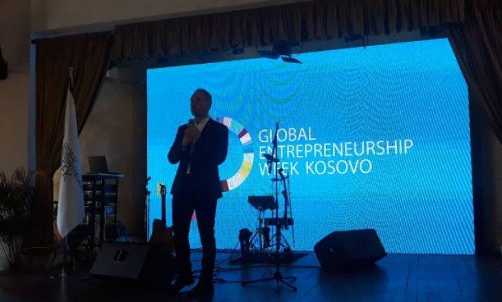 Hapet Java Globale e Ndërmarrësisë