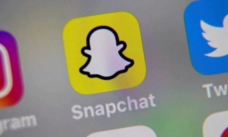 Snapchat verifikon publicitetet politike kundër dezinformimit