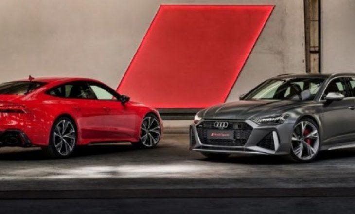"""Audi sjell """"artilerinë e rëndë"""" në Los Anxhelos"""