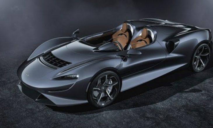 Elva modeli më ekstrem i McLaren deri më tani