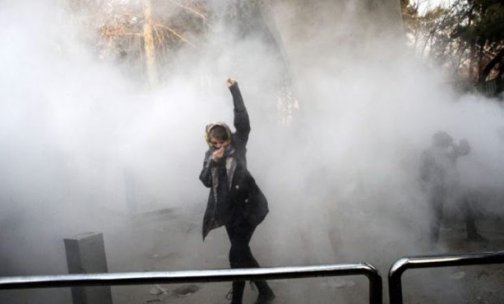 OKB e alarmuar nga raportimet mbi numrin e madh të viktimave në Iran