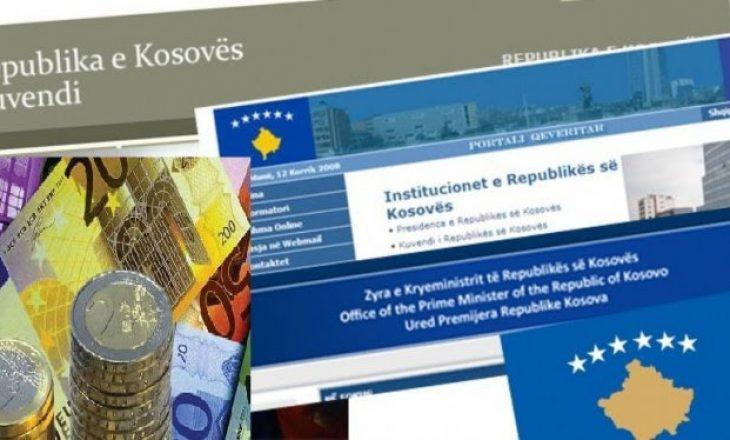 BERZH pret rritje ekonomike 4% për Kosovën në vitin 2020