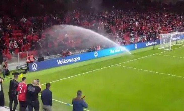 """Ndodh incidenti i parë në """"Air Albania Stadium"""""""