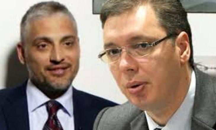 Jovanoviq porosit Vuçiqin: Kthim sa më të shpejtë që të të mposht me ndershmëri