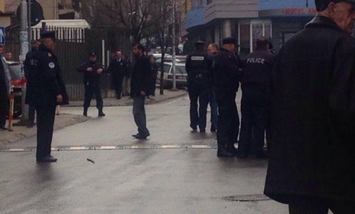 Detaj për përleshjen e armatosur në Prishtinë, katër të lënduar