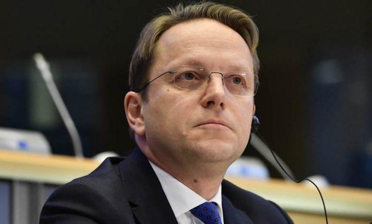 BE ndan 103.3 milionë euro për të mbështetur rrugën evropiane të Shqipërisë