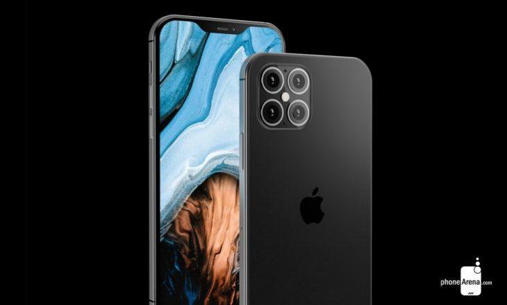 iPhone 12 mund të ketë katër kamera, sugjeron raporti i ri