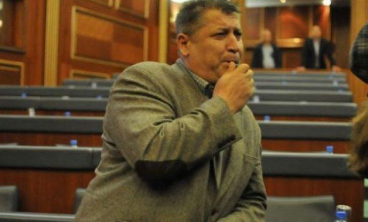 Berisha: Le ta mbajnë Facebookun tim ata që e hakuan