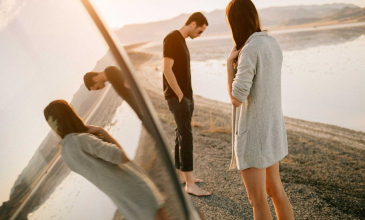 Ndarja nga një person i dashur ndikon në trurin tuaj, ja se çfarë kanë gjetur hulumtuesit
