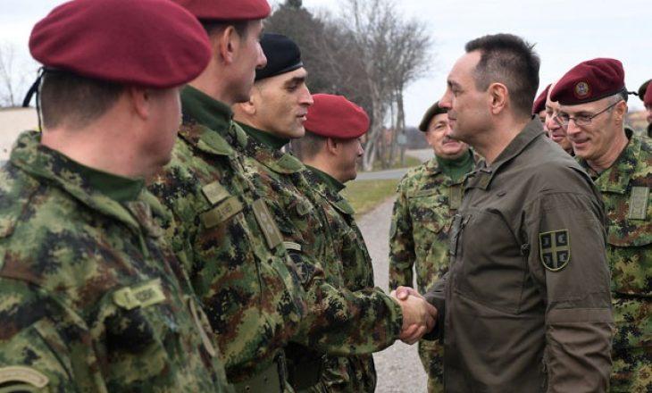 Serbia riformon njësitet speciale të cilët kanë kryer krime në Kosovë