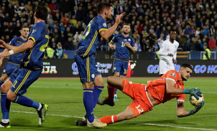 Kosova rrezikon pezullim nga UEFA e FIFA për 2-5 vjet